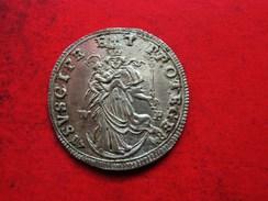 WÜRZBURG Bistum 5 Kreuzer 1748 TOP Erhaltung !!! Anselm Franz Von Ingelheim (1746-1749) - [ 1] …-1871: Altdeutschland