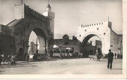 C 1322 TUNIS  PORTE BAB EL KHADRA - Tunisia