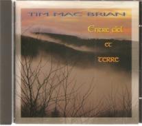 "CD     Tim  Mac  Brian   ""  Entre Ciel Et Terre  ""    De  1996   Avec  11  Titres - Music & Instruments"