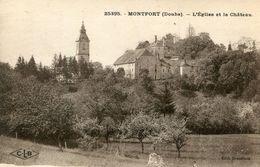 MONTFORT - France