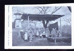 PNOM PENH 1898 - Cambodia
