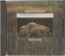 """CD     Rubaja  And  Hernandez  """"  High  Plateaux  """"    De  1987   Avec  10  Titres - Sin Clasificación"""