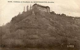 MONTMARTIN - France