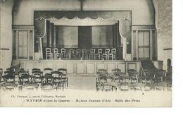 WAVRIN - Maison Jeanne D'arc - Salle Des Fêtes - France