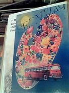 RIPRODUZIONE INTERCARD LINEE AUTOBUS SITA AUTOLINEE  N1991 GI17561 - Autobus & Pullman