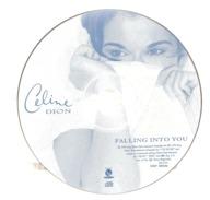 "CD     Celine  Dion   ""  Falling  Into  You  ""    De  1996 - Opera"