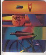 TAPIS DE SOURIS Fiery ZX - Technical