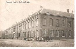 Turnhout Fabriek Brepols - Turnhout