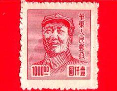 CINA - 1949 - Mao Tse-Tung - 1000.00 - Nuovi