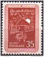 DENEMARKEN 1964 150 Jaar School PF-MNH - Danemark