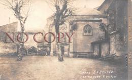 (33) Bordeaux - Cours Saint St Seurin - La Grande Cour - Bordeaux