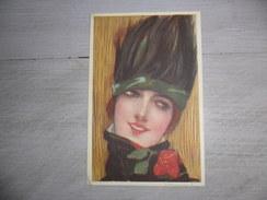 Illustrateur   S. Bompard   -  491 - 1 - Bompard, S.