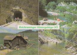 Hintergebirge  (K2) - Unclassified