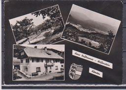 Weissenstein Kärnten -- Haus Nussbaumer - Villach
