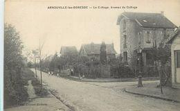 COTTAGE D'ARNOUVILLE LES GONESSE - Avenue Du Cottage. - Arnouville Les Gonesses