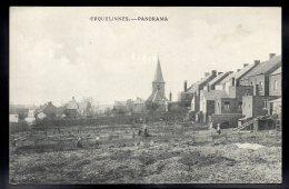 BELGIQUE - ERQUELINNES - PANORAMA - Erquelinnes