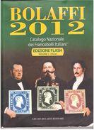 BOLAFFI FLASH 2012 VOLUME 1 - Italy