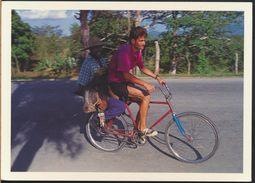 °°° GF346 - CUBA - SANTIAGO DE CUBA - FOTO HENK VAN DER LEEDEN °°° - Cuba