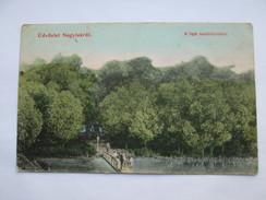Arad-Nadlac Nagylakrol  - Parcul -Park - Romania