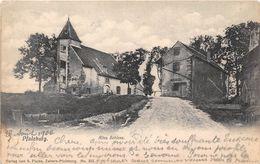 PHALSBOURG - PFAZBURG - Altes Schloss - Vieux Château - Phalsbourg