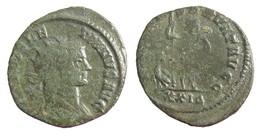 [H] +++ DIOCLETIAN -- Antoninianus - Jupiter +++ - 6. Die Tetrarchie Und Konstantin Der Große (284 / 307)
