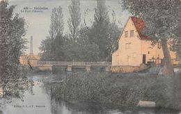 VOISINLIEU - Le Pont D'Arcole - France