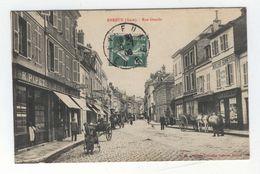 EVREUX Rue Grande - Evreux