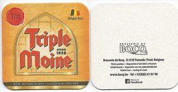 Viltje - Triple Moine - Sous-bocks