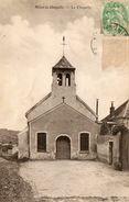 78 CPA MILON LA CHAPELLE. La Chapelle. 1905. - Autres Communes