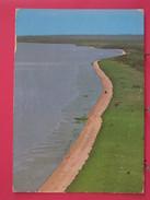 Guyane Française - Vue Aérienne De La Mangrove - Scans Recto-verso - Unclassified