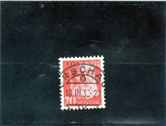 B - 1935/43 Svizzera - Segnatasse - Henri Dunant - Segnatasse