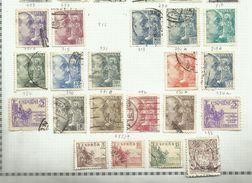 Espagne Années 1950 - 1931-Oggi: 2. Rep. - ... Juan Carlos I