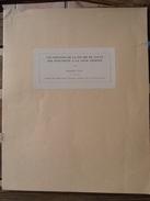 79Bv   Livret Revue De Adolphe Lods Origines De La Figure De Satan Fonctions à La Cour Celeste Offert à M.R. Dussaud - Esotérisme