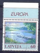 LETLAND    (CAT 1750) - Lettonie
