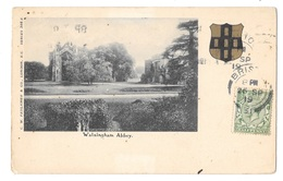 (17327-00) Angleterre - Walsingham Abbey - Non Classés