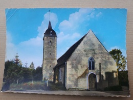 CPSM 61 - MIEUXCE L'EGLISE - Damigny