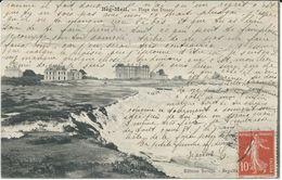 France > [29] Finistère > Beg Meil - Plage Des Dunes - Beg Meil