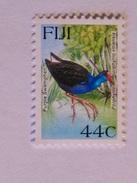 FIDJI 1995  LOT# 3  BIRD - Fidji (1970-...)