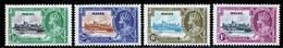 Malta 1935 Silver Jubilee MNH/MH Set SG 210/213 Cat £26 - Malta (...-1964)