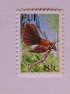 FIDJI 1995  LOT# 4  BIRD - Fidji (1970-...)