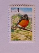 FIDJI 1995  LOT# 5  BIRD - Fidji (1970-...)