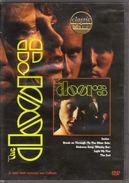 DVD - THE DOORS - LE SEUL RECIT AUTORISE SUR L'ALBUM - DVD Musicaux