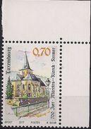 2017 Luxemburg Mi. 2140  **MNH  700 Jahre St.-Martins-Pfarrkirche Von Simmern. - Nuevos