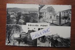 SOLLIES PONT 4 VUES - Sollies Pont