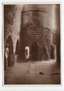 "Somalia Italiana - Carte Neuve. Vera Fotografia. Série L  N°11. "" Portico D'una Moschea "" - Somalie"