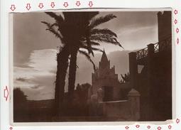 "Somalia Italiana - Carte Neuve. Vera Fotografia. Série L  N°13. "" Merca - Una Moschea "" - Somalie"