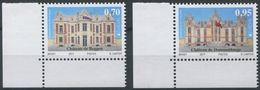 1707 - Luxemburg Europa CEPT 2017 Postfrisch, Zurückgezogene Ausgabe!!! - Luxemburg
