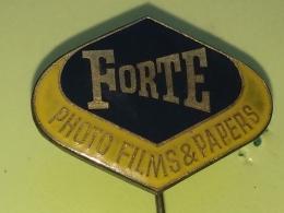 Z515 - FORTE, PHOTO FILMS PAPERS, MOVIE, FILM - Cinema