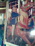 BAMBINA SU GIOSTRA CAVALLO  N1965 GI17576 - Scènes & Paysages
