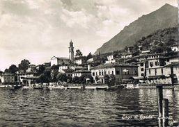 26132. Postal LIMONE Sul GARDA (Brescia) Lombardia. Lago Di Garda - Brescia
